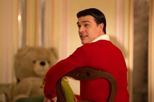 """American Horror Story: Freak Show"" – Episodio 4x08 – ""Blood Bath"""