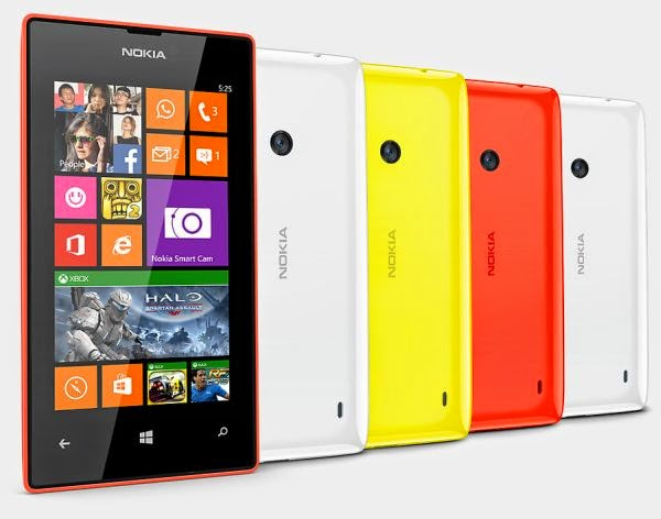 Nokia Lumia 520 Price, Full Specification, Hands on & Review