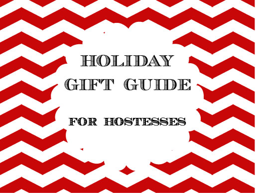 Hostess and Host Gifts