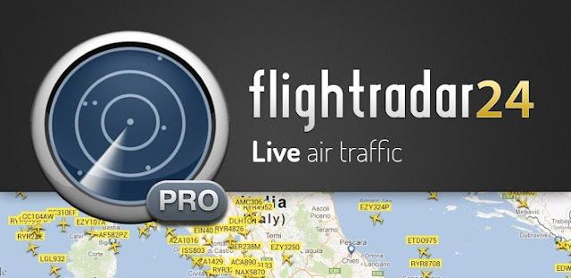 Flightradar24 Pro v3.6.7