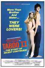 Taboo 2 1982 Watch Online