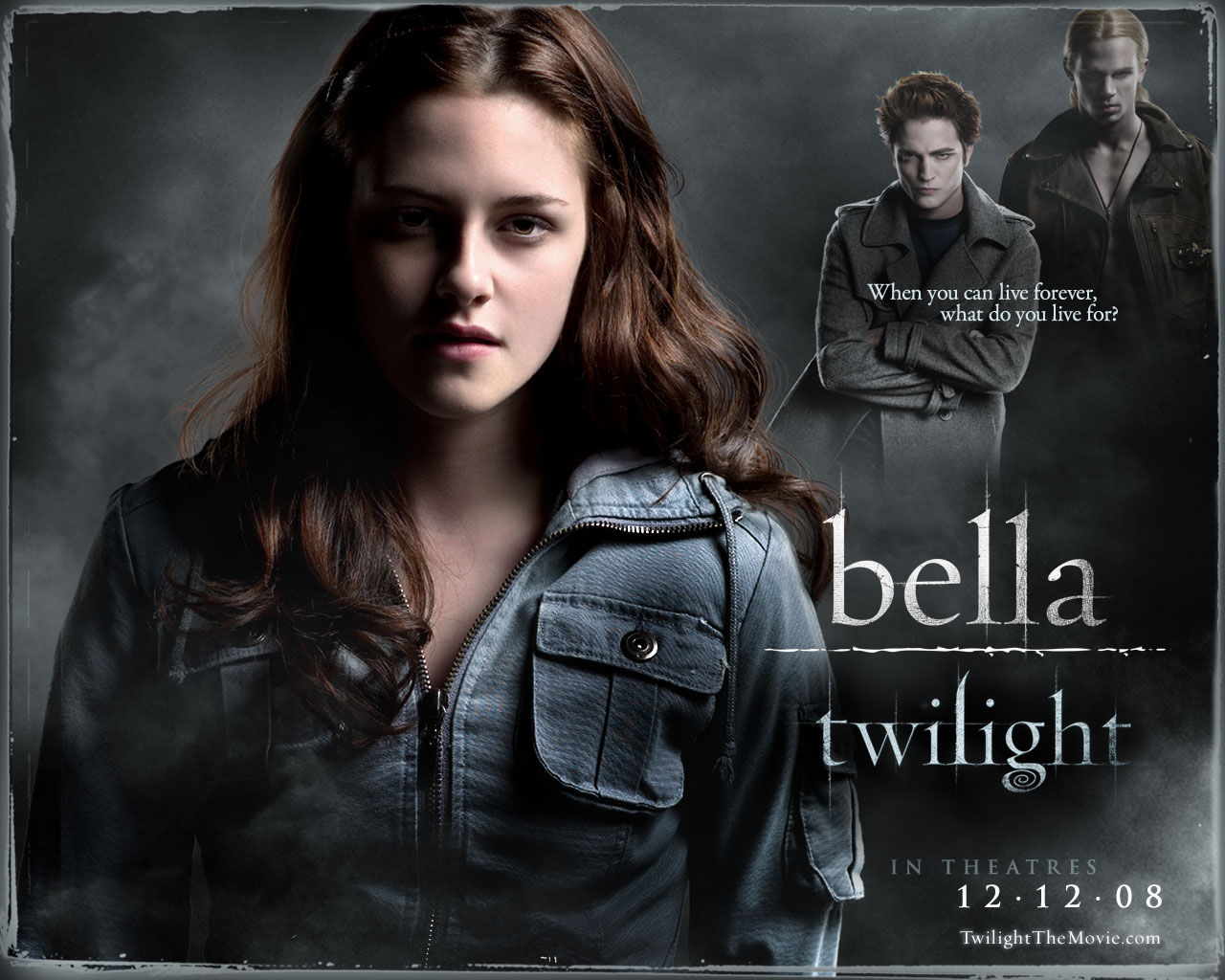 Twilight - Movies Mani...
