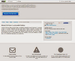 24 Hour Locksmith Dallas