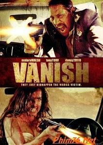 Cuộc Chiến Đẫm Máu|| Vanish
