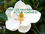 Practice Random Acts of Kindness!