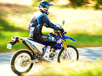 2014 Yamaha WR250R pictures 2