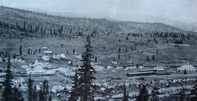 Celebrate 150 years of Truckee history