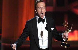 Pemenang Emmy Award 2012