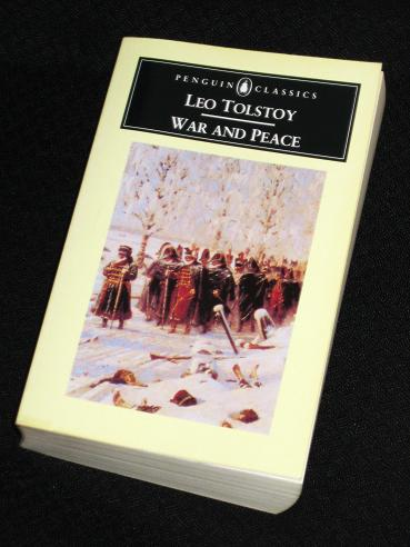 war and peace by leo tolstoy book pdf