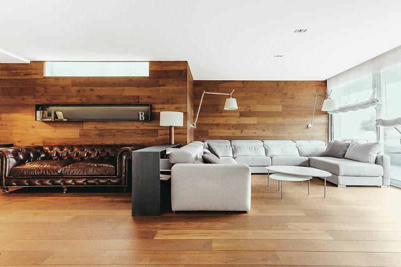 Piso AB - Dom Arquitectura