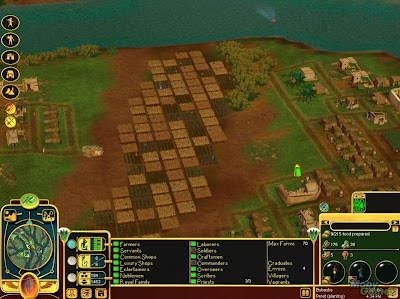 Children of the Nile Screenshots 2