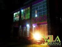 Villa Istana Bunga Lembang Blok W No.1