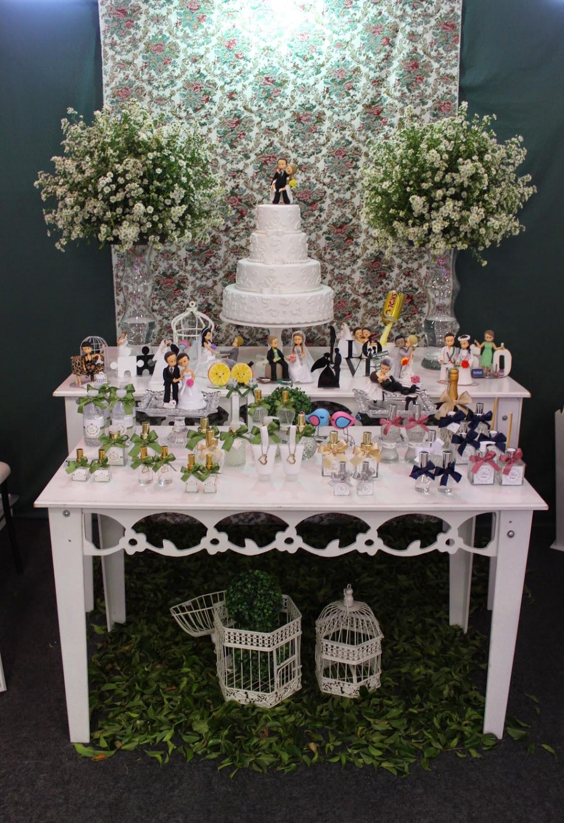 Lembrancinhas Design e Tal para Casamento