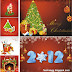 Beautiful Christmas Greeting Cards Designs Pictures-2012-2013-Christmas Quotes-Cards Images-Photos