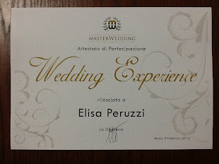 Wedding Planner per passione
