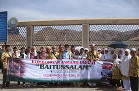 Travel Umroh di Jakarta