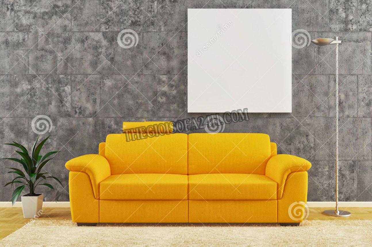 Sofa băng dài D066