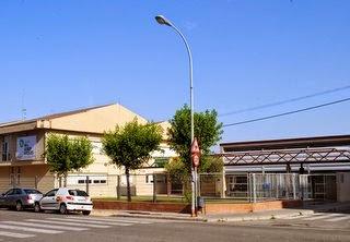 Escola Mn. Josep Arques