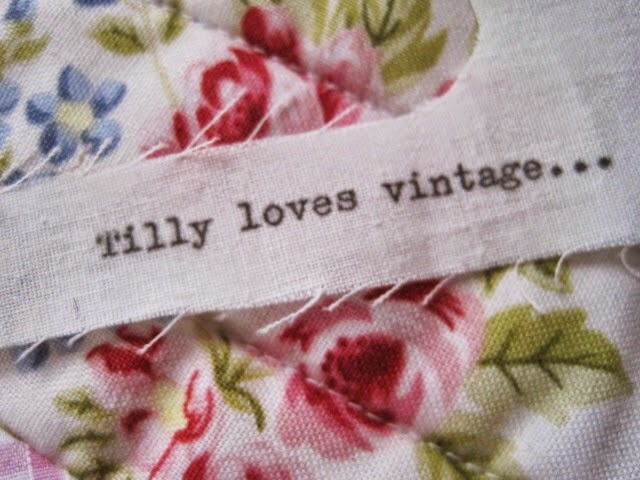 Tilly's Vintage Workshop