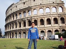 2006 Jun Rome