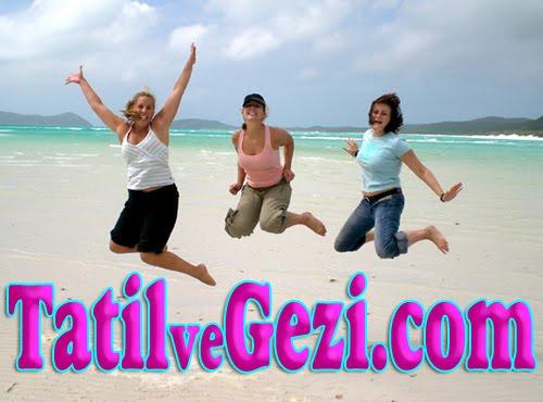 Satılık Tatil ve gezi domaini
