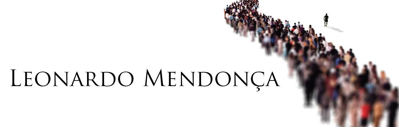 Leonardo Mendonça