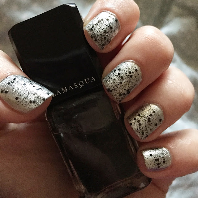 Illamasqua Nail Varnish in Swarm