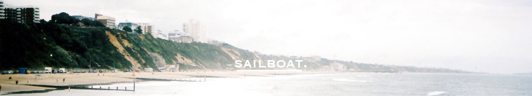 sailboat. | A UK personal, beauty and lifestyle blog