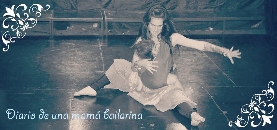 Diario de una mama bailarina
