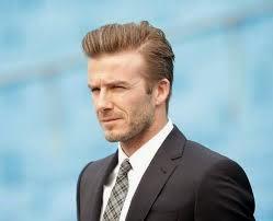 David Beckham: sad to see Welbeck leave Manchester United