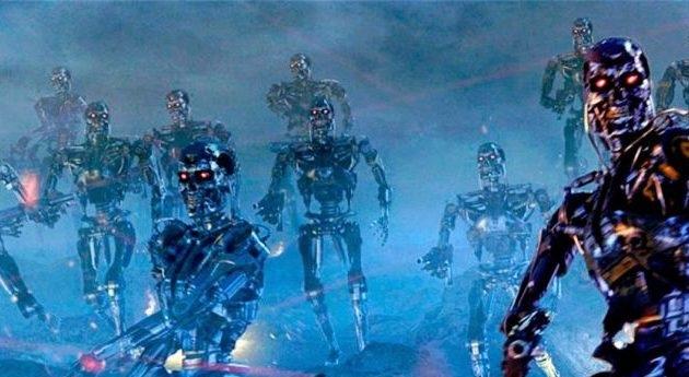 Τρόμος για πιθανή «αποκάλυψη» από τα Ρομπότ Στρατιώτες – Επιστολή στον ΟΗΕ από 116 επιστήμονες! για τα βιολογικά ρομπότ και χρήσιμους ηλίθιους ούτε λόγος!