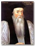 Abp. Thomas Cranmer