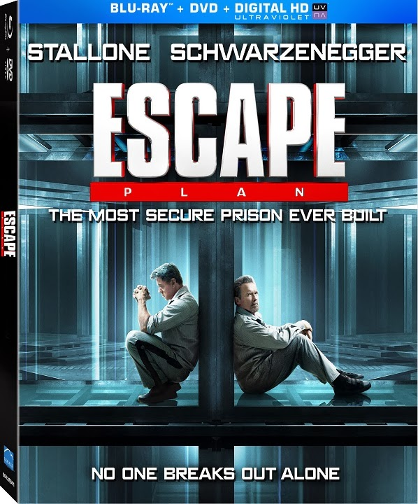 Escape Plan 2013 BluRay Full Movie Download or Watch Online
