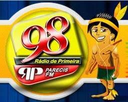 OUÇA- PERECIS FM 98