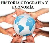 ÁREA DE HISTORIA, GEOGRAFÍA Y ECONOMÍA