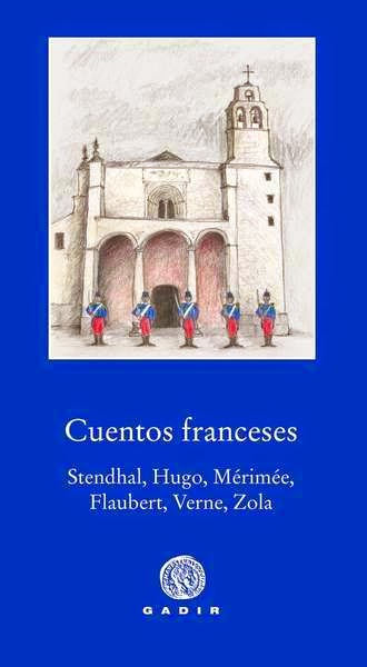 Cuentos fraceses