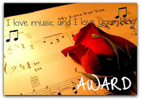 I Love Music and I love your Blog!