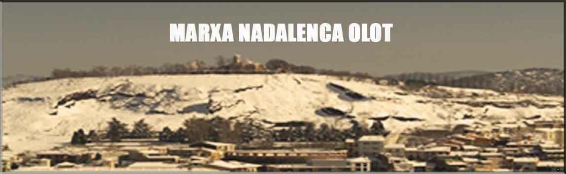 MARXA NADALENCA OLOT