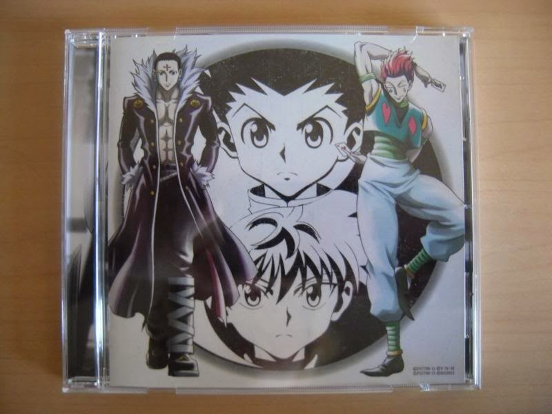 Lyric lyrics promise : Yakusoku No Uta (Song of Promise) - Hunter x Hunter Character Song ...