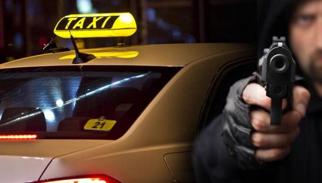 Νεκρός από πυροβολισμό 52χρονος ταξιτζής στη Καστοριά!