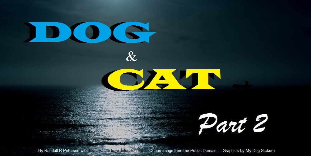 DOG and CAT part 2