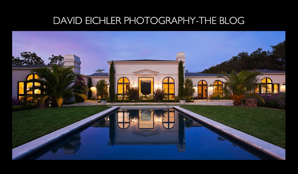San Francisco Bay Area Architectural and Interior Photographer-David Eichler