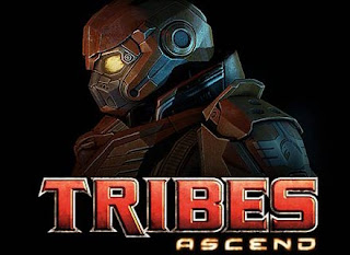 How to get a Tribes Ascend Beta Key