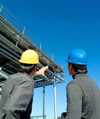 Structural Engineering list of careers for college