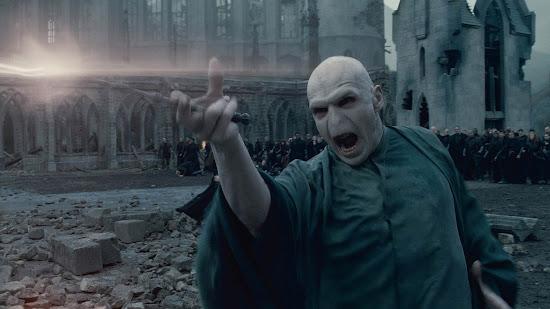 Rowling revelou que muitos fãs pronunciam o nome de Voldemort de forma errada | Ordem da Fênix Brasileira