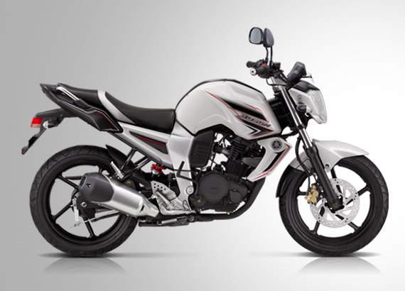 Warna Motor Yamaha Byson