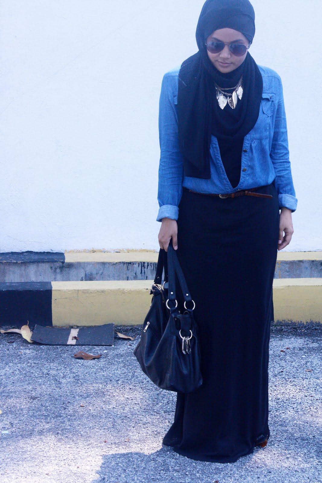 Eve Dressing Look I Street Casual