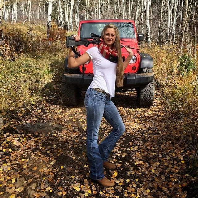 hot jeep girls nude