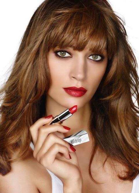 Collistar Art Design Lipstick Collection 2015 vasara