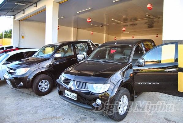 Dubai Veículos - BR 101 SÃO JOSÉ DE MIPIBU